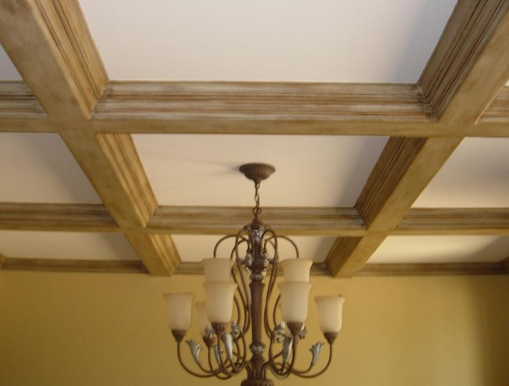 Decorative Ceiling Beams Ceiling Systems
